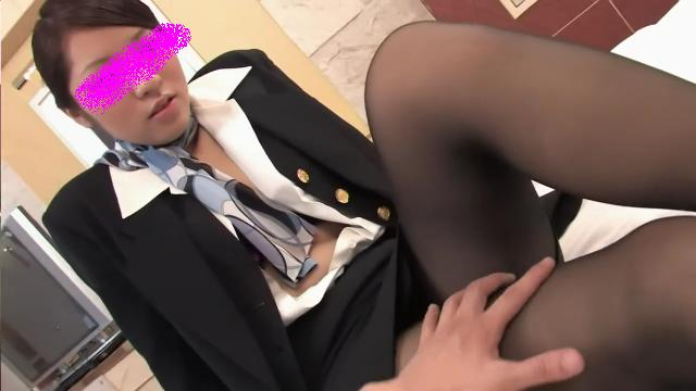 ★スタイル抜群CA娘とハメ撮り★あんなことやこんなことしちゃった♥オナニー編(続編あり)