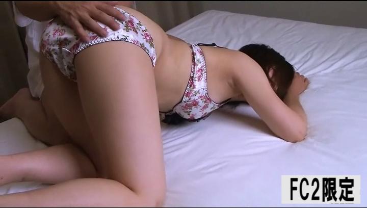 【素人撮影】23歳のかりんちゃんはおっぱいが超敏感