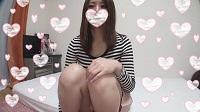 [個人撮影]番外編!発情した女子大生の恥ずかしがり屋な生チンでずこずこ2回戦!![素人]