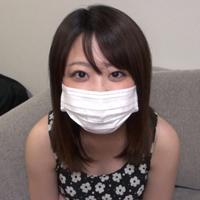 【素人動画】笑顔がステキな20歳!フリーターのみきちゃんをハメ撮り!