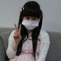 【素人動画】アニメ声がかわいい20歳!ミーちゃんを再びハメ撮り!