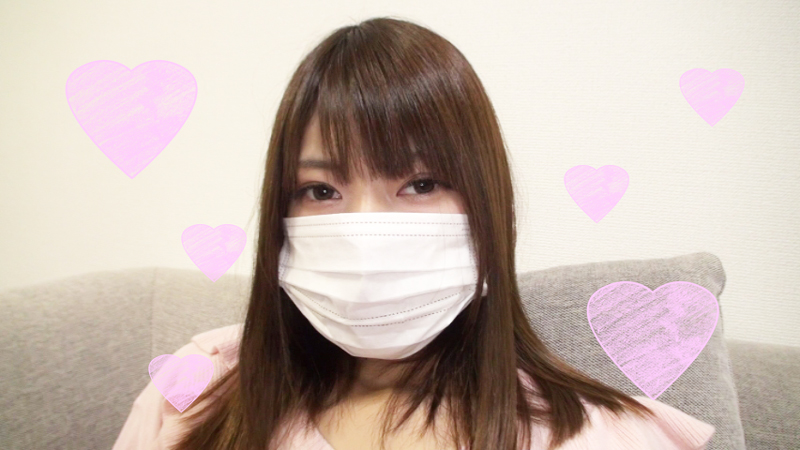 【素人動画】スレンダー美少女れいちゃん19歳!美脚ボディで登場!
