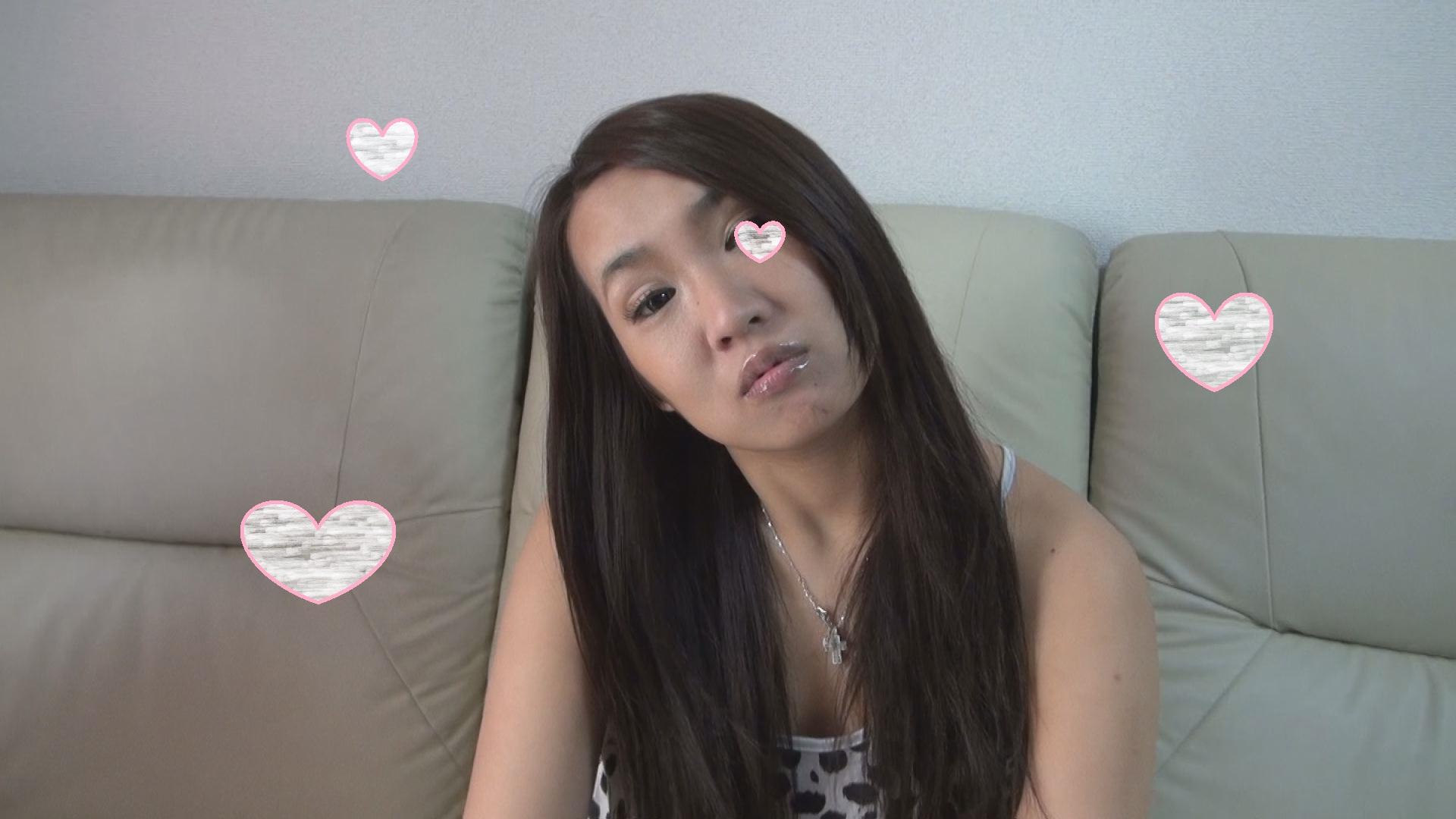 巨乳系美人さん バツイチ32歳 マ○コ観察・パイズリフェラ!!