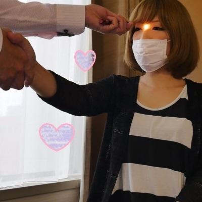 完全素人娘限定 アパレル販売 RIKO 26才 ガチ催●で中田氏!