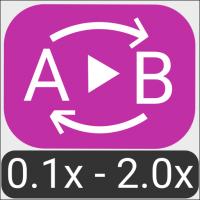 Looper Tuber - YouTube動画をABリピート&スロー再生 -