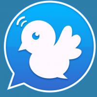 ひまチャットアプリ - ツイチャットで無料ひまトーク!