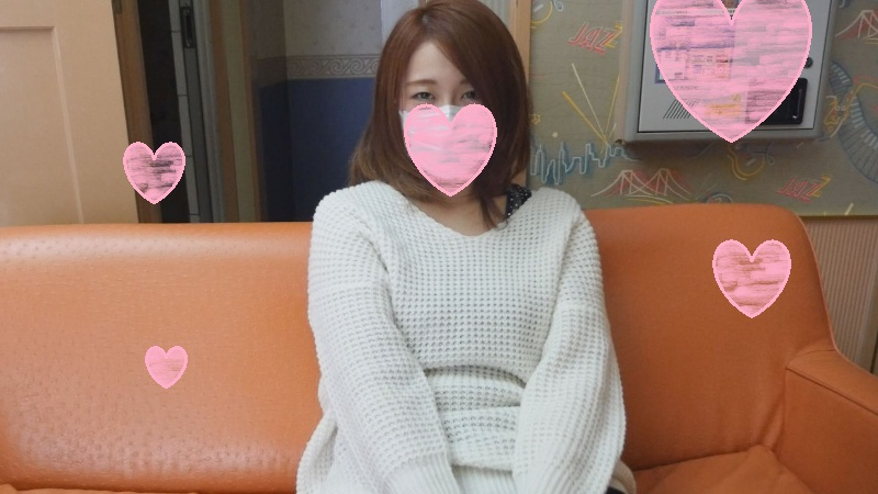 FC2 PPV 397662 【素人動画】 ナナ20歳 【リメイク】
