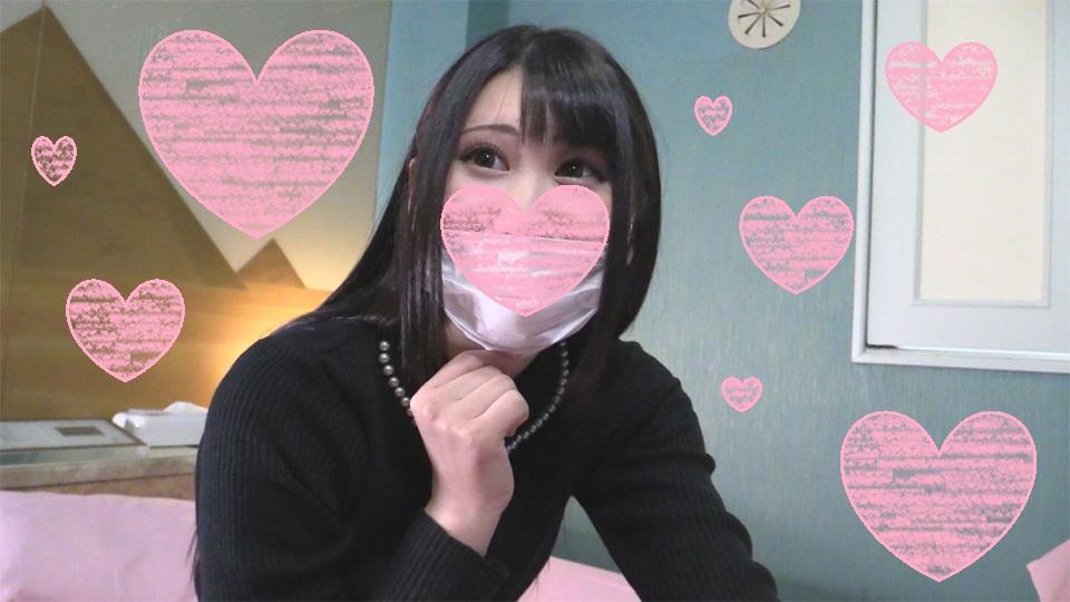 【個人撮影】ミサさん (仮名)22才? ノリの良いチンコ大好き娘【ハメ撮り】