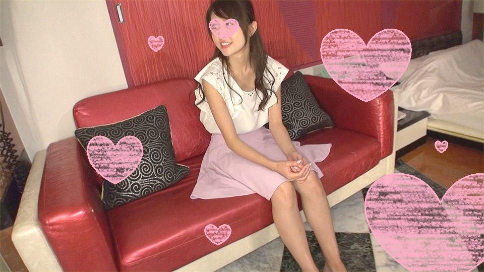 【個人撮影】女神スレンダー美人 えみさん(仮名)25才【ハメ撮り】