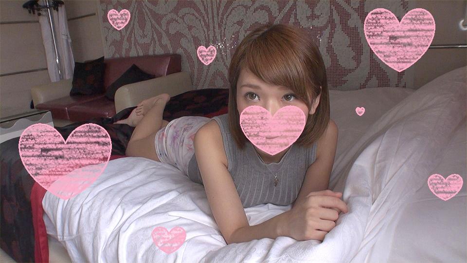 【個人撮影】モデル級に可愛い美パイJD あいりちゃん (仮名)20才【ハメ撮り】