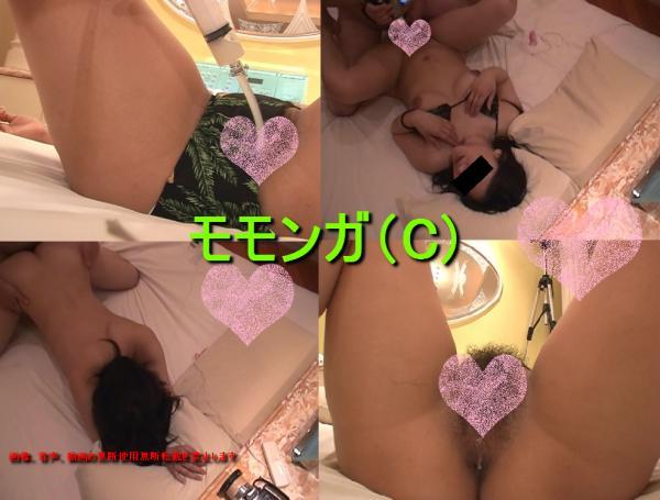 個人撮影 男3人分の精液を注入器で注入した後にロシアンルーレット中出し!受精確実!