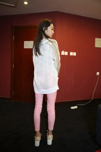 美人モデル写真集3(ZIPファイル)