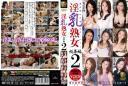 淫乳熟女総集編 2 Disc 1 DSE-1332-1